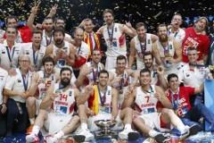 Eurobasket 2015: Πρωταθλήτρια Ευρώπης η Ισπανία