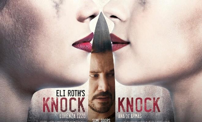 Παρουσίαση ταινίας: Knock Knock (trailer)