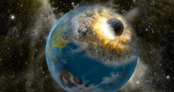Το τέλος του κόσμου 22-28 Σεπτεμβρίου – Αστεροειδής θα διαλύσει τη Γη!!