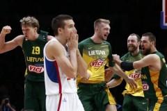 Eurobasket 2015: Η Ισπανία θα αντιμετωπίσει την Λιθουανία στον μεγάλο τελικό της Κυριακής