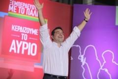 Τσίπρας: «Κάποιοι νόμιζαν ότι θα ξεμπερδέψουν εύκολα με τον ΣΥΡΙΖΑ»