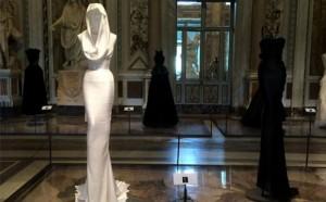 Η ιστορία της μόδας Azzedine Alaïa στο μουσείο Galleria Borghese της Ρώμης!!!