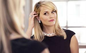 H Reese Witherspoon ψηφίστηκε η πιο καλοντυμένη προσωπικότητα για το 2015