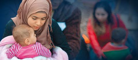 Frontex: 630 χιλιάδες πρόσφυγες στην Ευρώπη από την αρχή του έτους