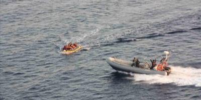 Τούρκος δουλέμπορος μετέφερε πάνω από 1.000 μετανάστες σε ένα Σαββατοκύριακο