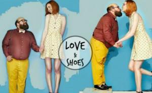 Έχεις σχέση με κοντό; Δες τι να φοράς για να εξισορροπήσεις της διαφορά!