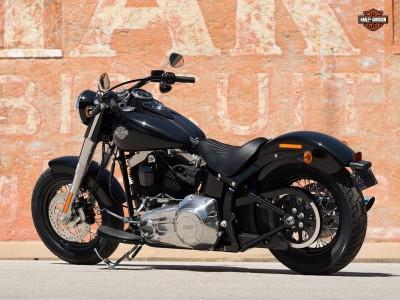 Τα νέα μοντέλα της την Harley-Davidson για το 2016