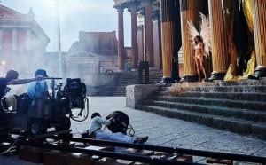 H Ρώμη γεμάτη με «αγγέλους»!!!