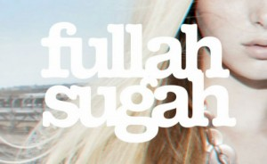 H Fullah Sugah στην έκθεση Femmina