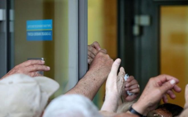 Μειώσεις 10 – 12% στις συντάξεις φέρνει το πόρισμα της επιτροπής σοφών για το ασφαλιστικό