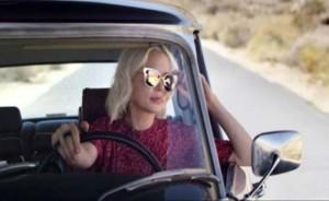 Εντυπωσιάζει το βίντεο από τη νέα καμπάνια της Louis Vuitton με τη Michelle Williams