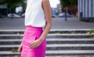 Ψηλόμεσες φούστες: 5 τρόποι να τις φορέσουμε όπως οι σταρ