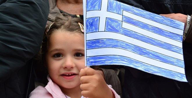 Με παρελάσεις σε Θεσσαλονίκη και Αθήνα θυμάται το «ΌΧΙ» η Ελλάδα