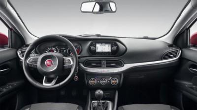 Το νέο Fiat (Aegea) τελικά μετά τις αντιδράσεις έγινε… Tipo