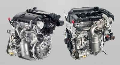 Η Peugeot με νέους κινητήρες βενζίνης και πετρελαίου euro 6