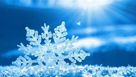 Οι Σκοτσέζοι έχουν 421 λέξεις για το χιόνι!