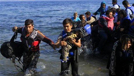 Εξαρθρώθηκε μεγάλη σπείρα διακίνησης μεταναστών