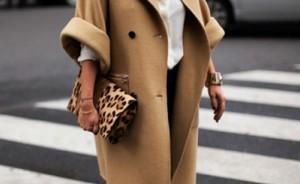 Oversized πανωφόρια: Φόρεσε τα όπως οι fashionistas και κέρδισε έξτρα πόντους στυλ!