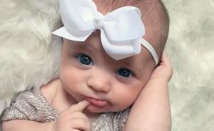 Αυτό το κοριτσάκι έχει 5.000 followers και είναι ότι πιο όμορφο θα δεις στο Instagram! (PHOTOS)