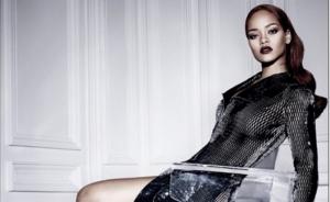 Κλέβει τις εντυπώσεις η Rihanna στη νέα καμπάνια του οίκου Dior!