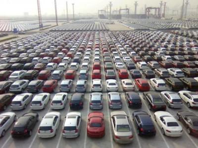 Άνοδος +1.4 % στις πωλήσεις των αυτοκινήτων  τον Σεπτέμβριο