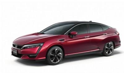 Μελλοντικές λύσεις μετακίνησης από την Honda  στην  44η Έκθεση Αυτοκινήτου στο Τόκυο