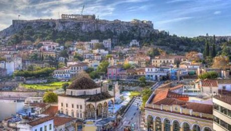 Οι 25 πόλεις που επηρέασαν την ιστορία του κόσμου – Η Αθήνα στην κορυφή  (photos)