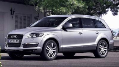 Η Audi αύξησε κατά 6.8% τις πωλήσεις  της το Σεπτέμβριο