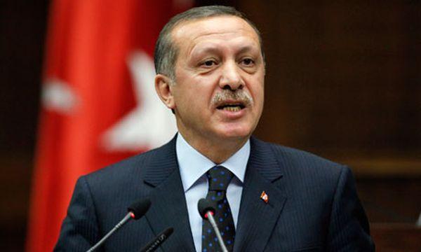 Την επίλυση του Κυπριακού βάζει στο τραπέζι ο Ερντογάν