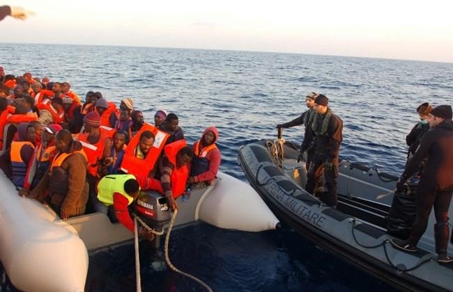 Συμφωνία ΕΕ και Τουρκίας για ένα σχέδιο δράσης στο μεταναστευτικό
