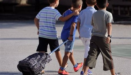 Γονείς 85.000 μαθητών «στα κάγκελα» για το 13% ΦΠΑ στα ιδιωτικά σχολεία