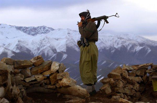 Τουρκία: Το PKK τερμάτισε την μονομερή εκεχειρία που είχε κηρύξει προεκλογικά