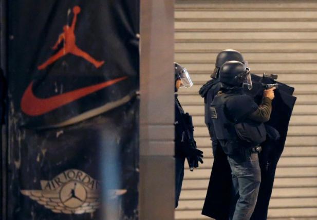 Εφιάλτης δίχως τέλος – Νέα επίθεση μίσους στη Μασσαλία