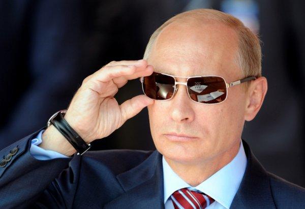 Forbes: Γιατί ο Πούτιν είναι ο ισχυρότερος άνθρωπος του κόσμου