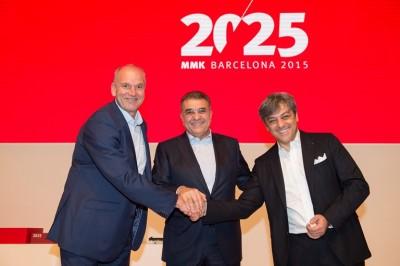 Η νέα στρατηγική της SEAT 2016-2025 και τέσσερα νέα μοντέλα τα επόμενα δύο χρόνια