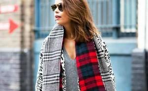 12 stylish τρόποι να δέσεις το φουλάρι σου!