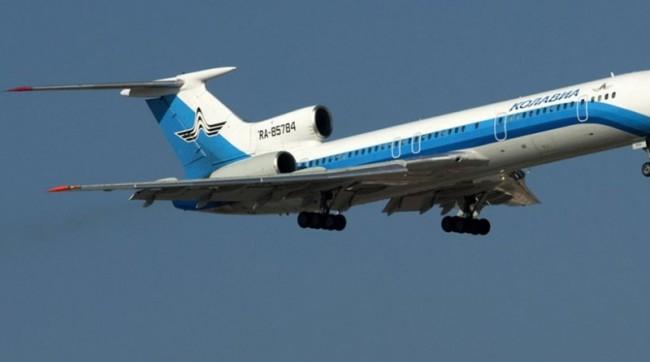 The Times: Βόμβα της ISIS ανατίναξε το ρώσικο airbus
