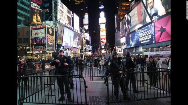 Νέα χτυπήματα τρομοκρατών φοβούνται Ευρώπη και ΗΠΑ ενόψει Χριστουγέννων