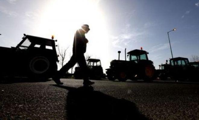 Nέο συλλαλητήριο των αγροτών στην Ελασσόνα