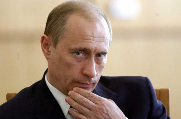 Forbes: Πούτιν, ο ισχυρότερος άνθρωπος του πλανήτη