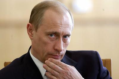 Ο Πούτιν ανέστειλε τις πτήσεις προς την Αίγυπτο