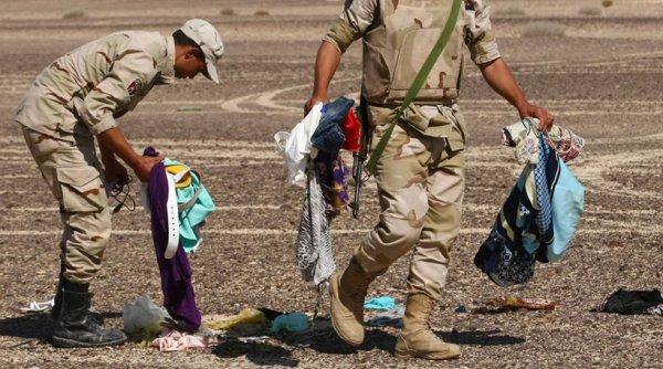 Ψάχνουν τις βαλίτσες των επιβατών του μοιραίου Airbus για εκρηκτικά (BINTEO)
