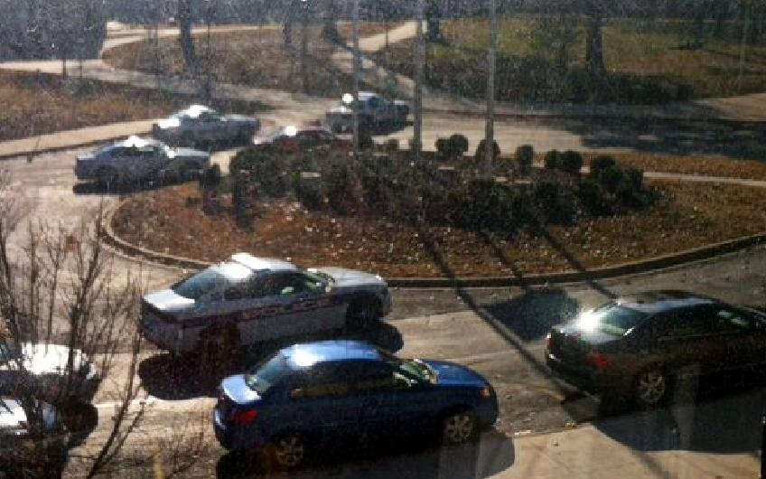 Συναγερμός για ένοπλο στο πανεπιστήμιο του Αρκάνσας
