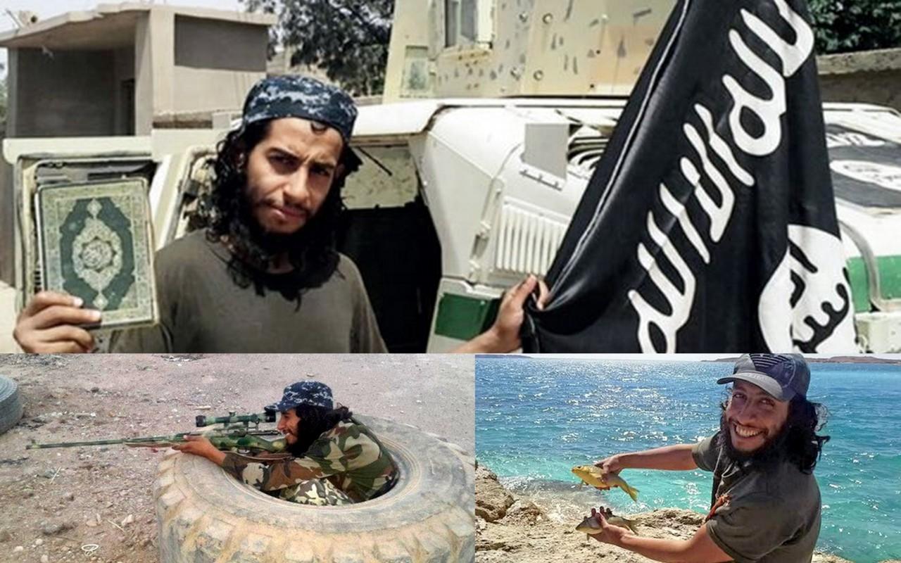 BBC: Η Ελλάδα προσπάθησε να συλλάβει τον τρομοκράτη του Παρισιού