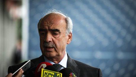 Ευ. Μεϊμαράκης: «Σοβαρά ερωτήματα για τη σύμβαση με την εταιρεία που ανέλαβε τις εκλογές»