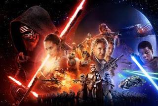 «Star Wars: The Force Awakens»: Σπάει τα ρεκόρ στη μεγάλη οθόνη