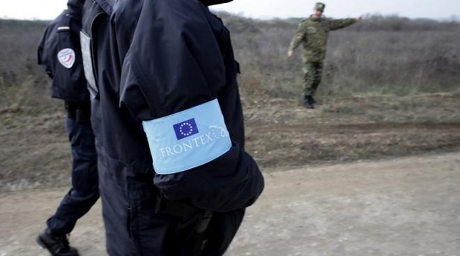 Reuters: Παρίσι και Βερολίνο προτείνουν περιπολίες του Frontex χωρίς πρόσκληση της Αθήνας
