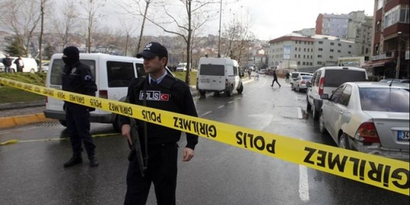Συναγερμός στην Κωνσταντινούπολη: Μια νεκρή από έκρηξη σε αεροδρόμιο!