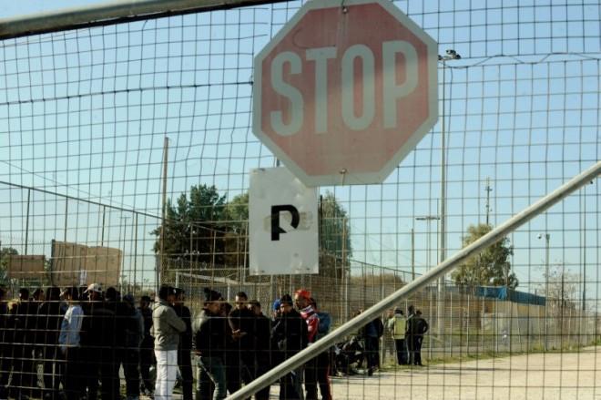 Μέσω Αλβανίας η νέα οδός για τους μετανάστες