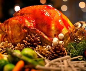 Η καλύτερη γεμιστή γαλοπούλα για το Χριστουγεννιάτικο τραπέζι!